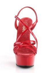 Sandale sexy à lanières