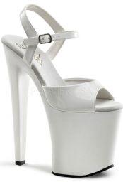 Sandales vertigineuses
