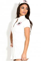 Tenue infirmière sexy