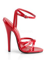 Sandales Dominatrice à brides