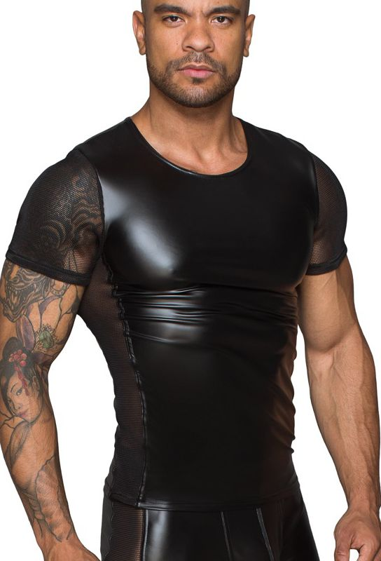 tee shirt sexy homme